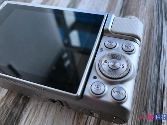 佳能Power Shot SX730 HS试拍:口袋里的大变焦