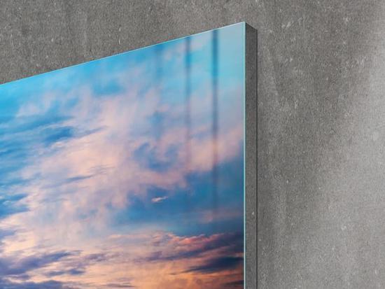 三星在CES展示146英寸MicroLED电视,是行业未来吗