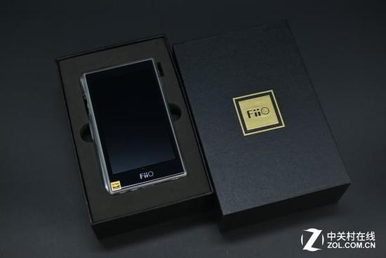 飞傲新一代次旗舰无损音乐播放器飞傲X5三代评测 HIFI音乐耳机和播放器评测 第2张