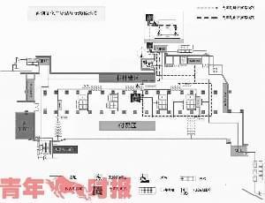 """浙商大学生制作地铁""""无障碍地图"""""""