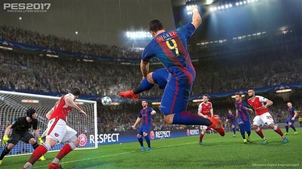 《实况足球2017》IGN 9.5分:最强足球游戏的照片 - 7