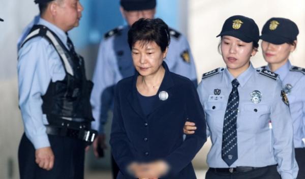 朝鲜宣布处决朴槿惠 韩国:朝鲜的主张毫无根据