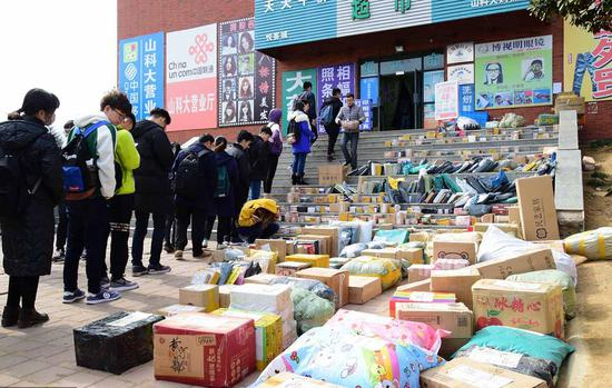 快递要集体涨价?北京市新规对价格调整进行规范