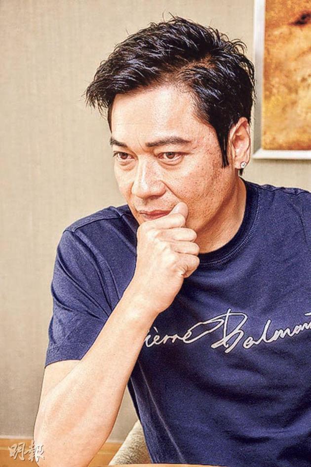 罗嘉良炮轰TVB为省机票钱取消台庆邀请