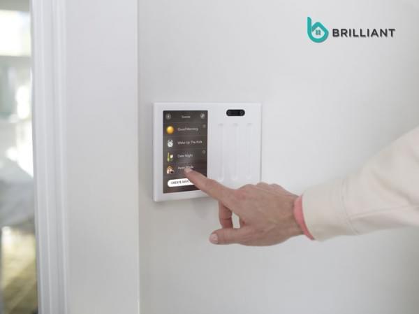 你觉得有没有必要把传统电灯开关升级成触屏式开关?的照片 - 3