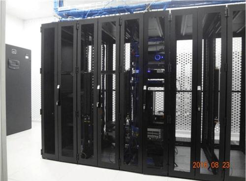 揭秘省福彩数据机房:运营商数据单列确保安全