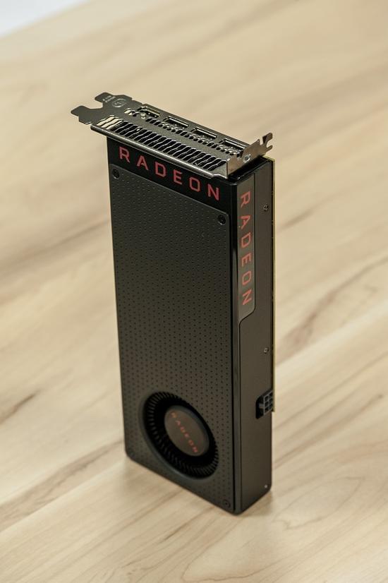 AMD RX 480海量图曝光的照片 - 20