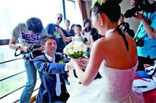 结婚堵门问什么问题 结婚游戏问题推荐