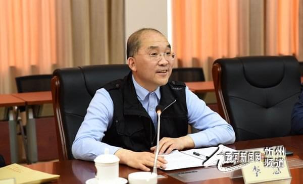 以好民警骆国泉为原型 忻州要拍一部电影