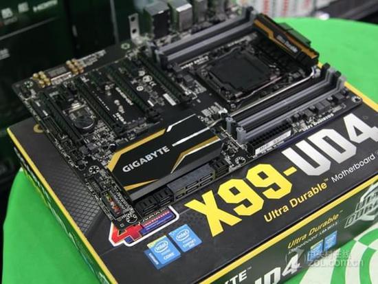 技嘉GA-X99-UD4(rev.1.1) 售价2547元