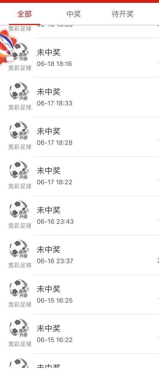 世界杯引买球热:有人一场中20万 有人连买15场不中