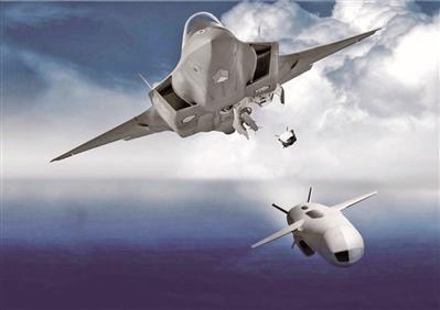 """""""五代机时代""""已然降临 如何应对F-35来袭"""
