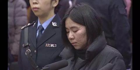 莫焕晶被执行死刑 受害人家属:恶人终于伏法