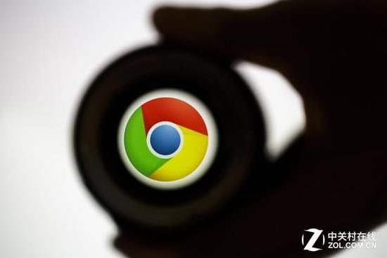 谷歌浏览器  推出不安全网站警告提示