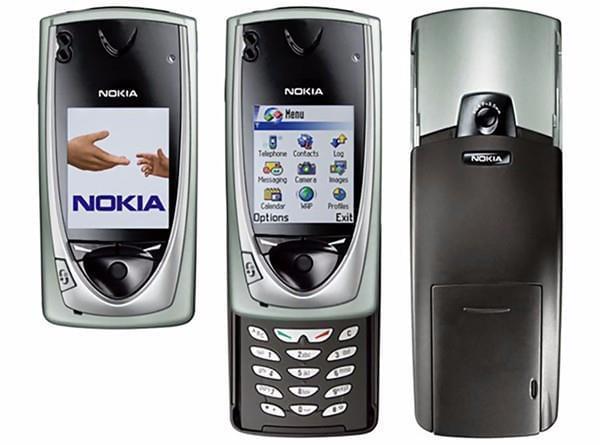 1994-2017:诺基亚23年15款经典手机盘点的照片 - 8