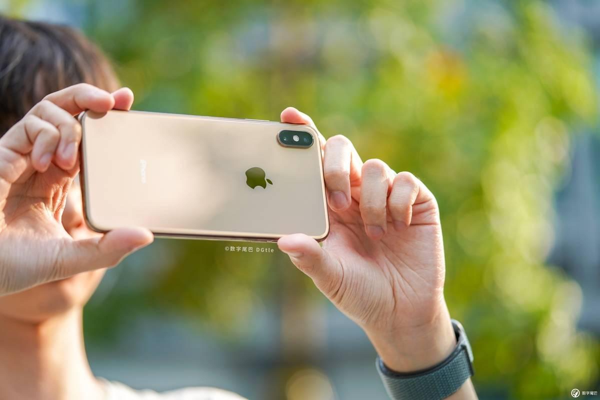 DxO公布iPhone XS Max摄像头评分 105分暂金银花露多少钱一盒/瓶列第二
