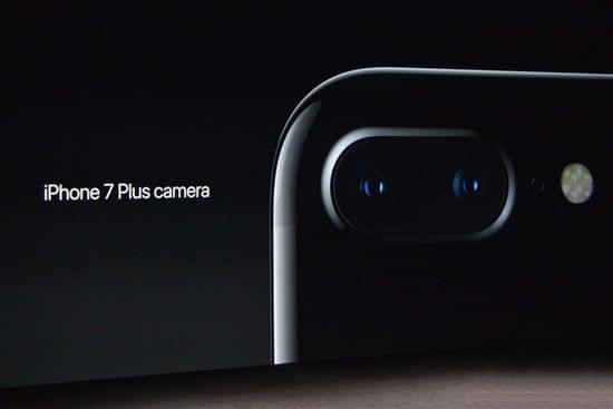 iPhone 7与7 Plus 相机区别有多大 请看测试的照片 - 1