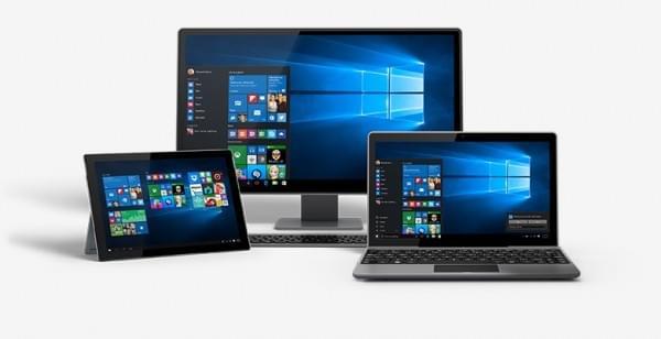 Windows 10 ARM版已经引起了PC制造商的兴趣的照片