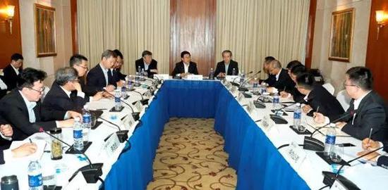 新国务委员的首次出访,与前两任都不一样