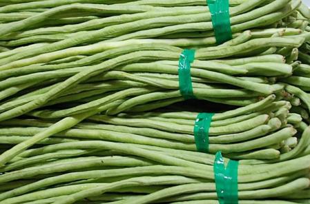 长豆角农药残留超标 河南一菜贩卖20余斤被罚5万元