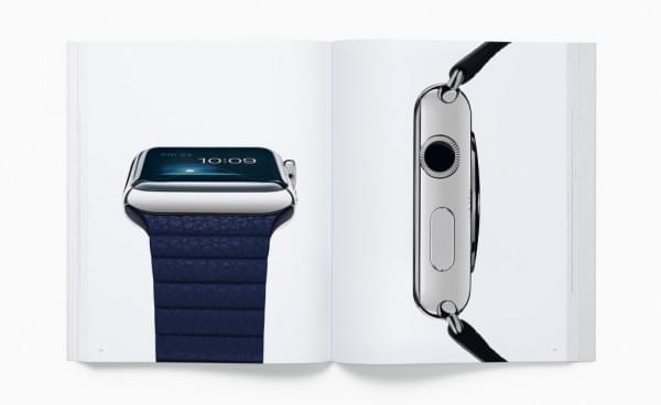 读苹果的书:看这二十年不一样的苹果设计的照片 - 12