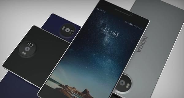 Nokia 8 系旗舰智能机有望六月发布:或有两种规格