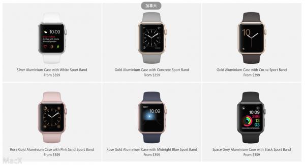 """苹果在线商店 美、加""""黑色星期五""""促销活动正式上线的照片 - 6"""