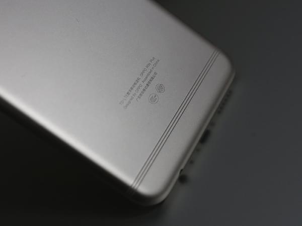 OPPO R9s Plus上手:颜值之外,还值得你关注这些的照片 - 5