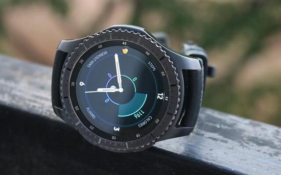三星gears4_三星gear s4智能手表今年到:支持lte