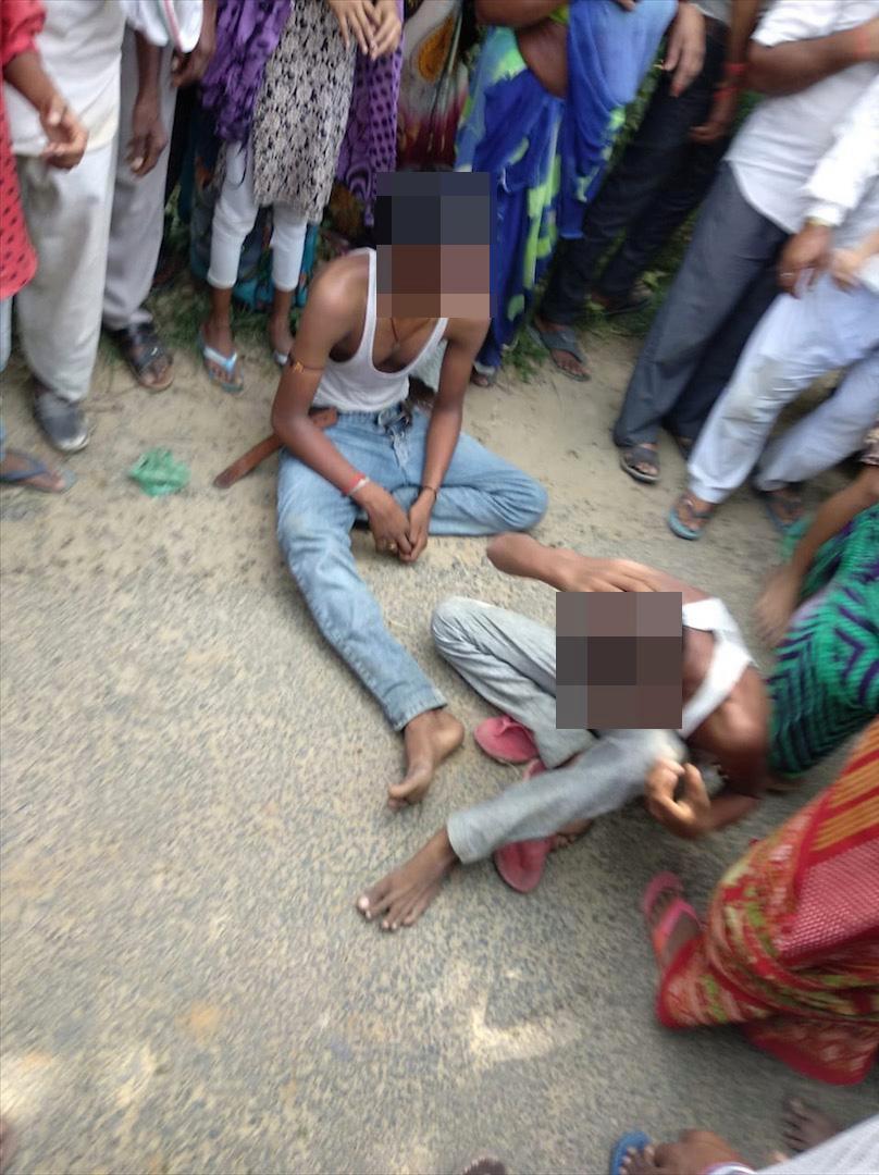 印度15岁少女拒绝被性侵 遭3名男子吊死在树上