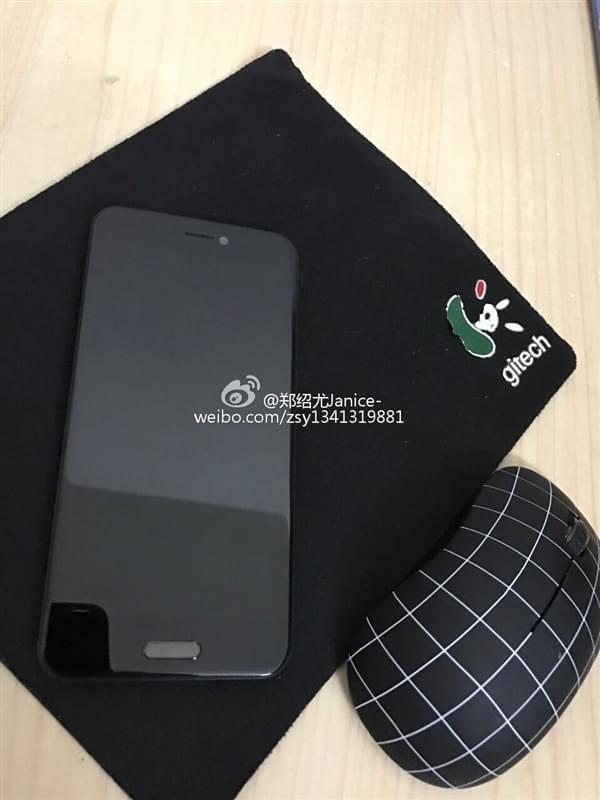 小米5C预计三月初发布:外形谍照再曝光的照片 - 4