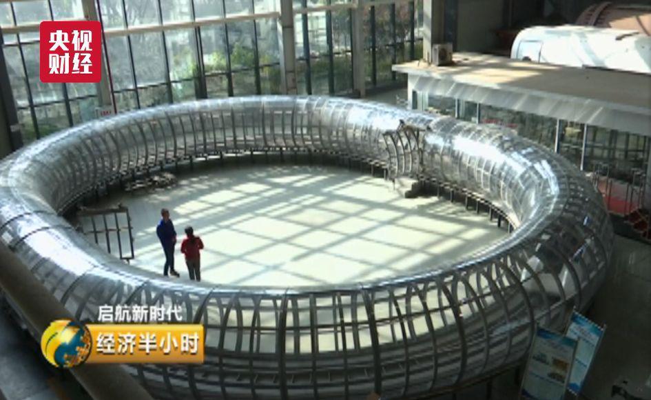 """又一大动作!中国研发时速达1000公里的""""超级高铁"""""""