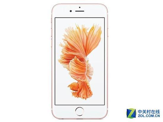 给力优惠 苹果iphone 6s plus港版2261元_网易手机