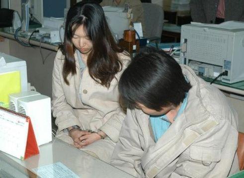 李美惠逃亡1年多后被逮捕