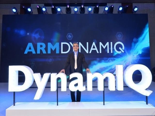 ARM推出全新DynamlQ技术:AI运算力提升50倍