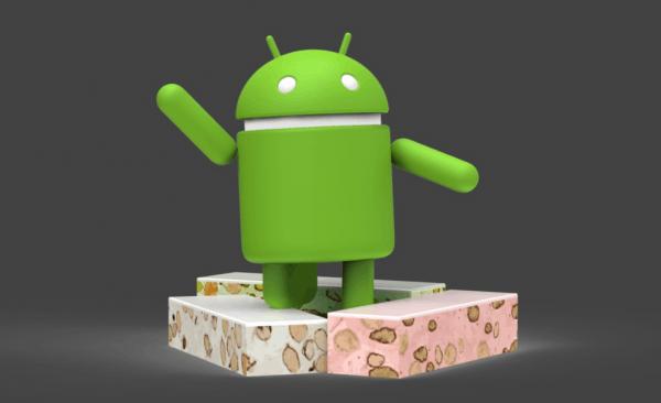 史上最严 – 谷歌公布Adnroid 7.0 AOSP规范:快充都不能自己搞的照片