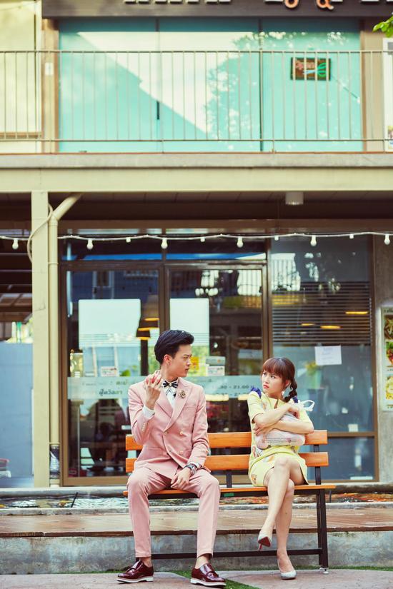 《虐心爱情故事2》系列电影热播 广受好评