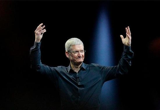 苹果正式回应上海消保委:终于低头认错