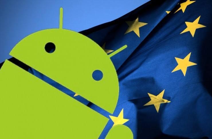 谷歌并不孤单 这些科技巨头几十年来都在欧洲被罚