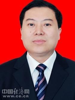 邓保生任宜春市委书记