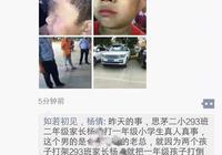 孩子打架家长竟帮忙 云南男子殴打小学生被拘10天
