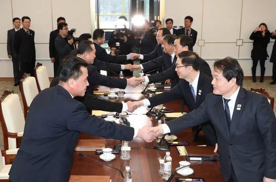 时隔13年!让韩国男人疯狂的朝鲜啦啦队将再赴韩