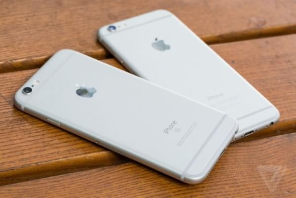 iPhone 7发布前夕 苹果正在开发无线芯片的照片