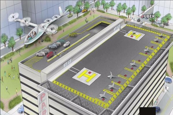 无人驾驶出租车将颠覆公交系统,费用会降低80%