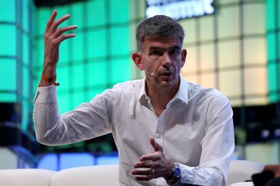 谷歌欧洲首席执行官Matt Brittin