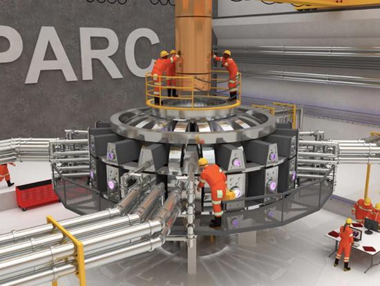 MIT探索迷你聚变反应堆技术,15年内或可投入使用