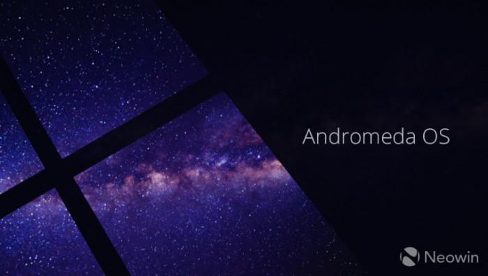 最新SDK中找到了微软可折叠设备的更多证据