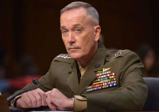 美参联会主席:美技术企业愿对华接触 却疏远美军