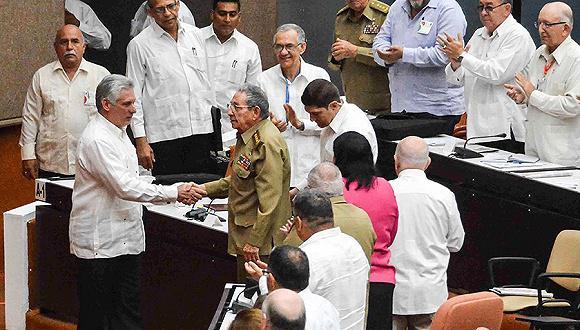 古巴着手大尺度修宪:涉经济开放与同性婚姻