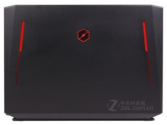 MECHREVO/机械革命 X6TI X6Ti-01  X1学生游戏本电脑笔记本 天猫4899元